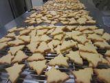 クリスマスギフトクッキー1